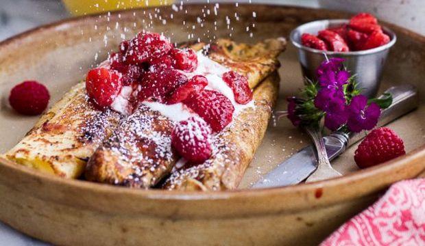 5 dakikada hazırlayabileceğiniz French Tost tarifi