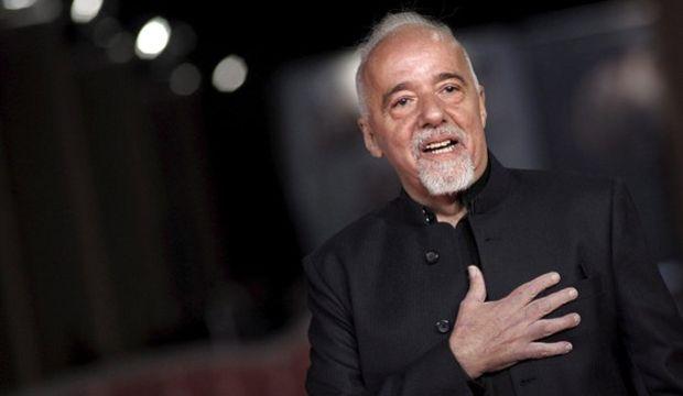 Paulo Coelho: Düşünceleriniz kaderinize dönüşebilir
