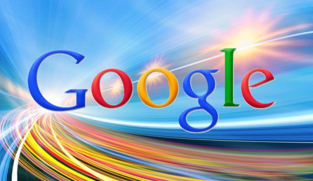 Google logosunu Doodle yaptı!