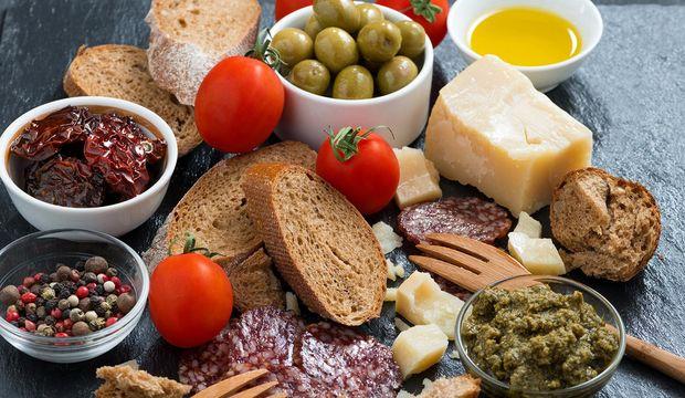 Akdeniz diyeti nedir, ne değildir?