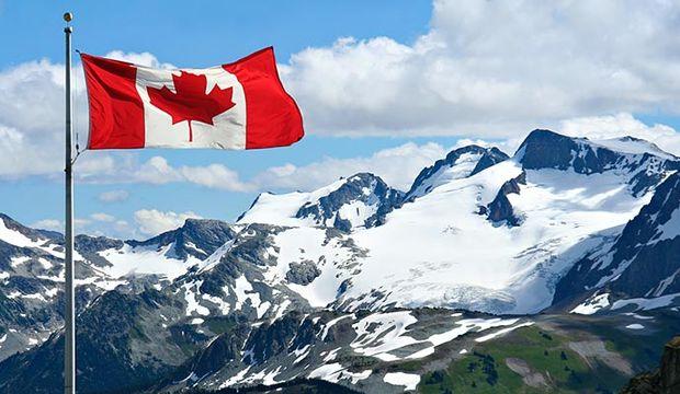 Kanada'da doğan çocuk vatandaşlık hakkı kazanıyor!