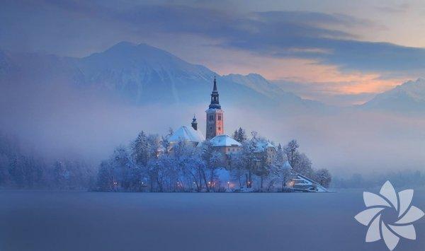 Bled, Slovenya