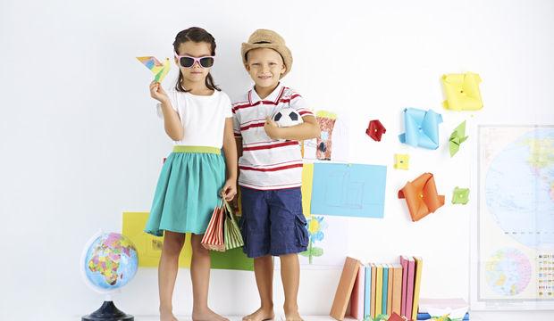 Çocuklarda marka takıntısı