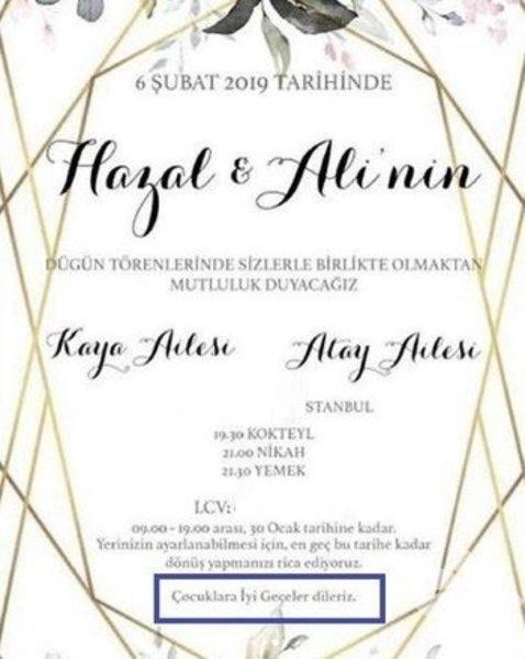 Ali Atay - Hazal Kaya