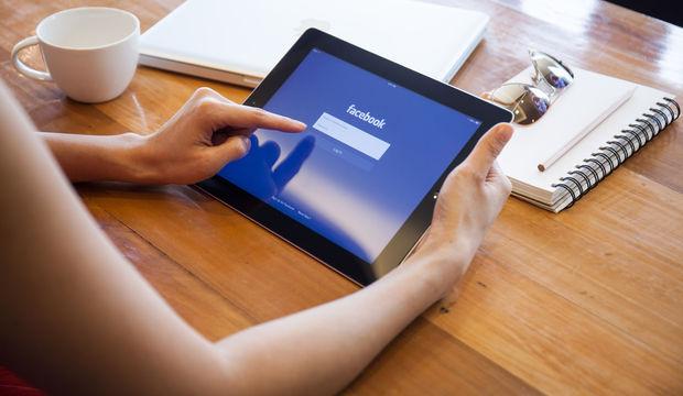 Eşinizi Facebook'tan silin!