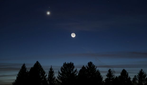 Mars ve Uranüs'ün etkisindeyiz