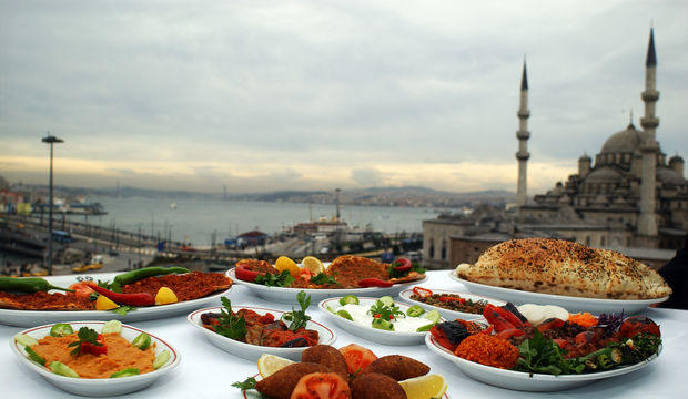 Türkiye'ye hiç gelmediysen bunları bilemezsin!