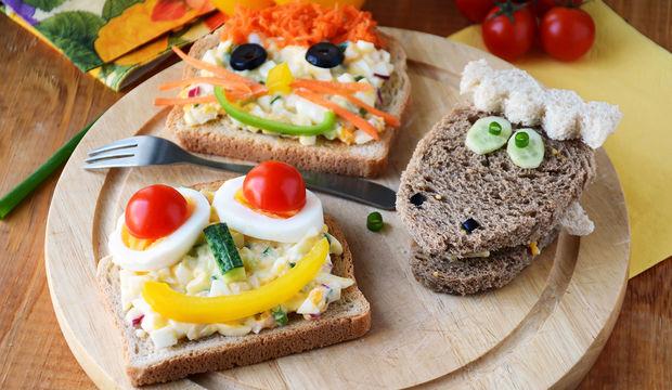 Akşamdan hazırlanabilecek kahvaltı önerileri