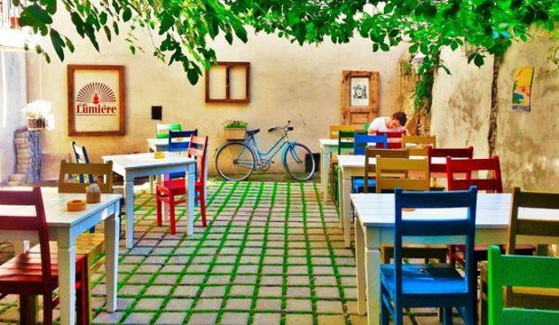 İstanbul'daki kahvaltı mekanları