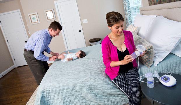 Çalışan annelerin uzun süre emzirmesi mümkün mü?