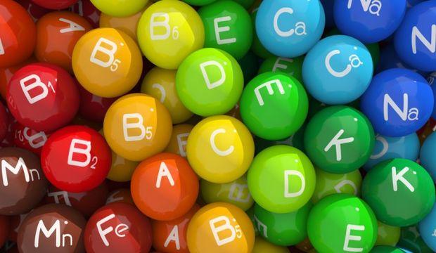Hangi vitamin hangi besinde?