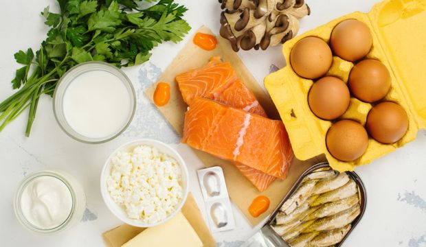 D vitamini nedir? D vitamini hangi besinlerde bulunur?