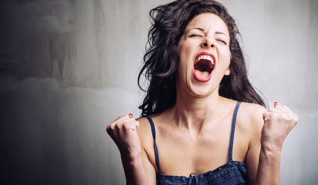 Boşanan kadınlar daha mutlu