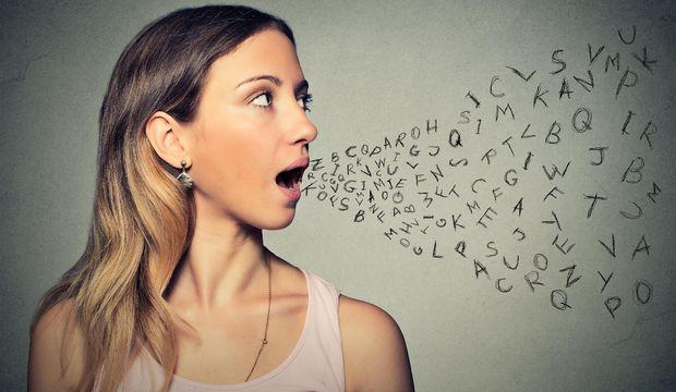 Kendi kendinize konuşmanın faydaları