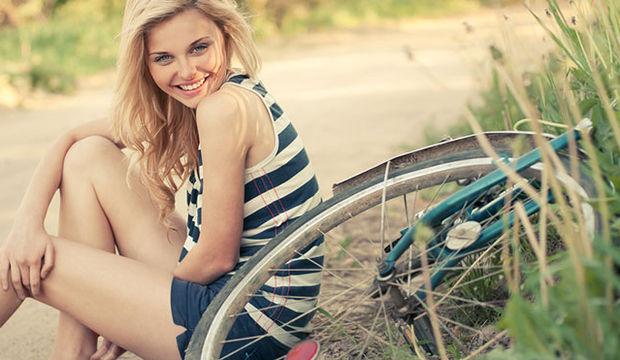 Bisiklete binmenin ilişkiye faydaları