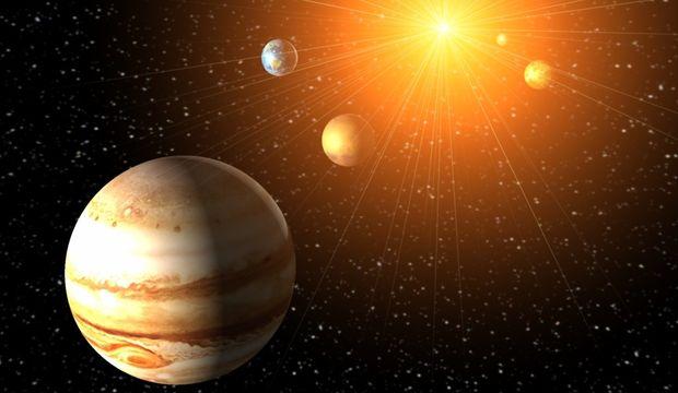Mars - Jüpiter kavuşumu iyi gelecek!