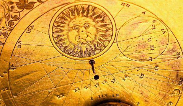 Güneş Akrep burcundayken ne olur?