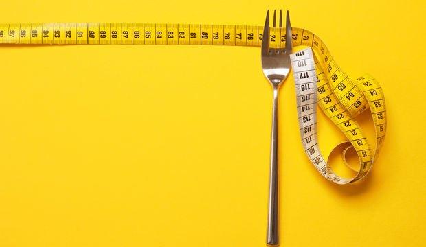 Kolay diyet yapmanın püf noktaları
