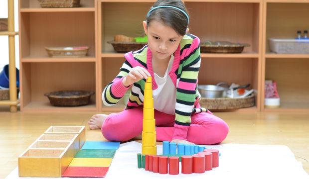 Montessori hakkında yanlış bilinenler
