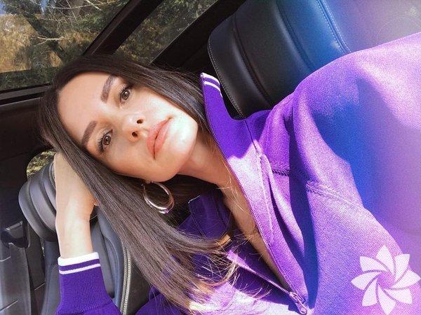 Yasemin Özilhan'ın Instagram paylaşımları