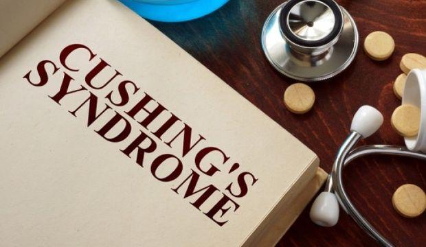 """Cushing sendromunun sorumlusu stres hormonu """"kortizol"""""""