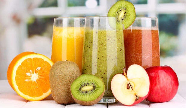 Meyve sularının bilinmeyen 5 zararı