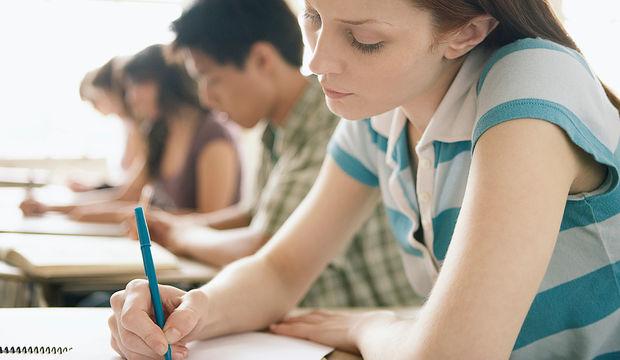 Sınav döneminde zaman ve kaygı yönetimi