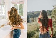 Hızlı saç uzatmanın doğal yolları