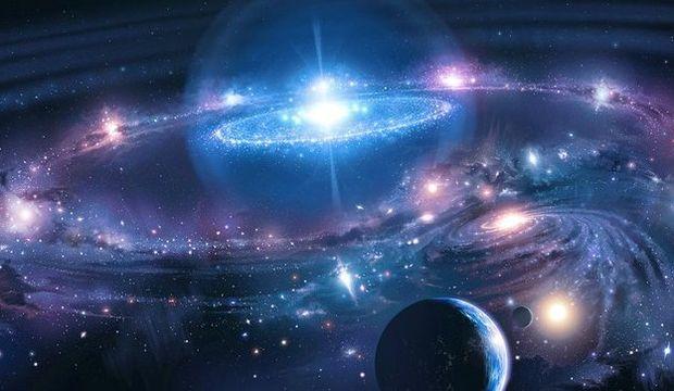 Güneş ve Neptün'ün etkisi altındayız