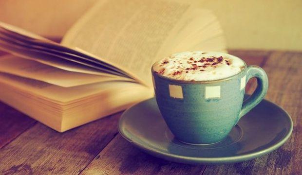 İçinden mutfak geçen kitaplar