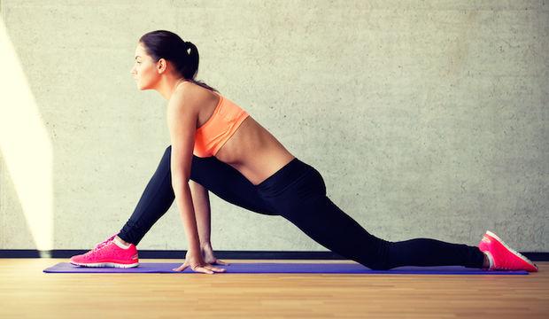 Pilates kilo verdirir mi?