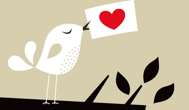 Sevgiliye hediye notları nasıl yazılır?