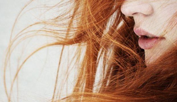 Kuru saçlar için doğal maskeler