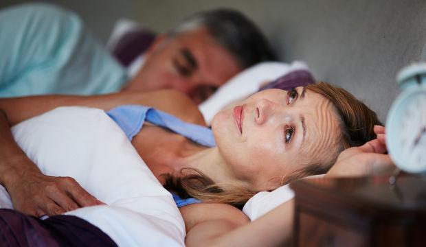 İyi bir uykunun 15 kolay yolu