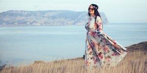 Büyük beden kadınlar için 6 stil tavsiyesi
