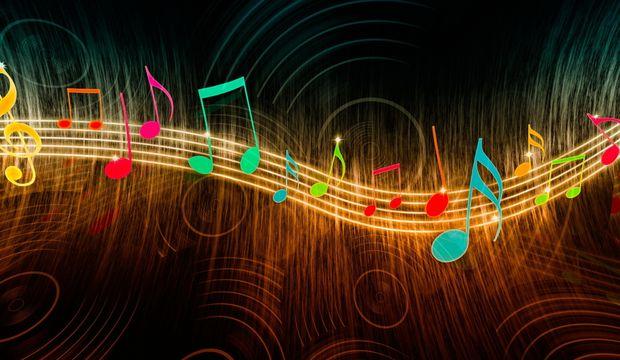 Müzik ruhu iyileştirebilir, peki ya vücudu?