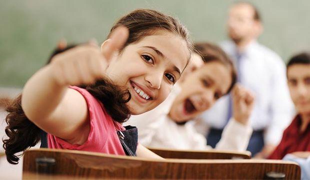Çocuğun başarısı için nasıl hedef konulur?