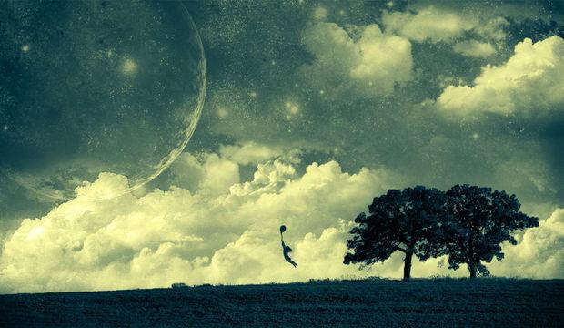 Rüya deyip geçmeyin!