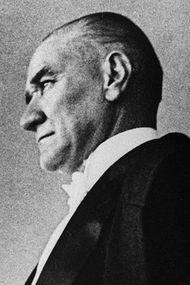 Atatürk'ün hiç görülmemiş fotoğrafları
