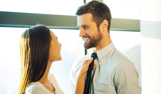 Kadınların sadakati erkeklerden soruluyor