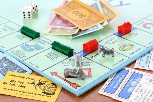46. Bir yılda basılan Monopoly paralarının sayısı, dünya genelinde basılan gerçek para sayısından daha fazla.