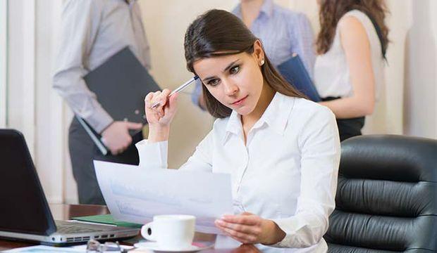 Günde sadece 6 saat çalışmak isteyen?