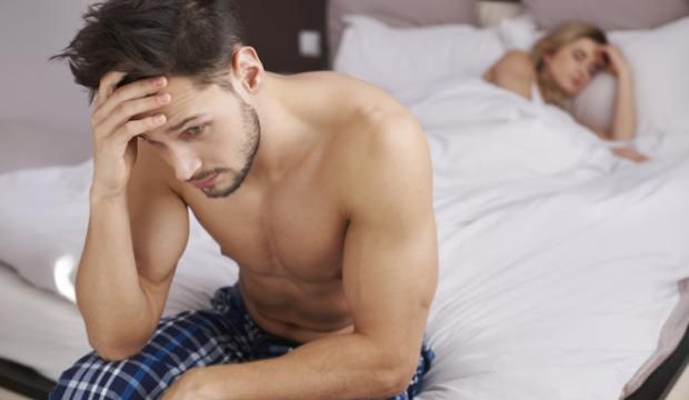 Cinsel isteksizlik ve nedenleri