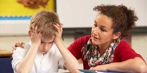 """Öğretmen çocuğuysan o """"de"""" mutlaka ayrı yazılacak"""