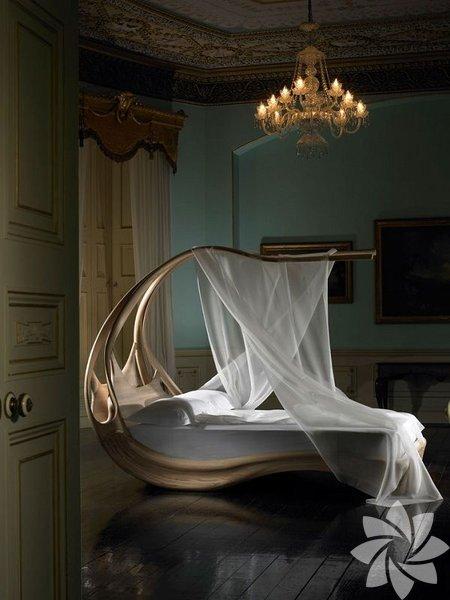 Seksi yatak odaları