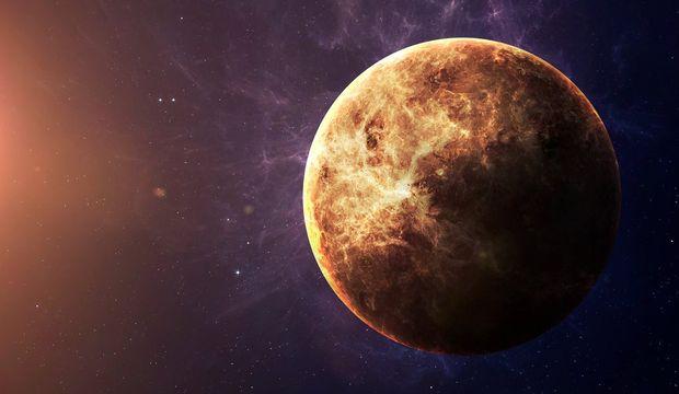 Venüs Akrep burcuna geçiyor