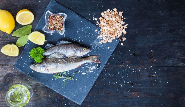 Hangi mevsimde hangi balıkları tüketmeli?