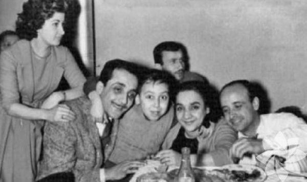 Yara – 1947