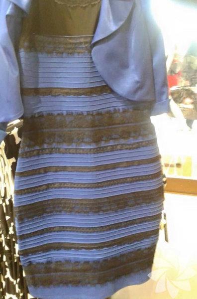 1. Bir milleti bölen elbise2015 tarihin en büyük tartışmalarından biri ile başladı: Bu elbise siyah ve mavi mi yoksa dore ve beyaz mı? Gerçek ortaya çıktıktan ve bir açıklama yapıldıktan sonra bile, dünyanın bu akıl karıştıran deneyimi atlatması zaman aldı. Sonunda hayat devam edebildiğinde ise elbise dünya üzerindeki çeşitli Halloween partilerinde boy gösterdi.