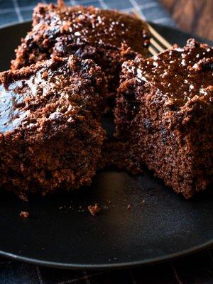 Bir dilim ıslak keke kim hayır diyebilir?